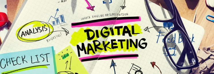 marketing digital na empresa