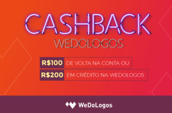 Campanha CashBack We Do Logos